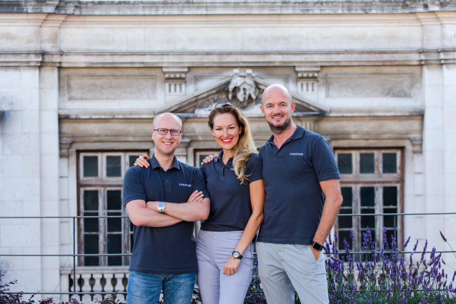 CASAFARI secures $135 million to expand its innovative Real Estate platform across Europe